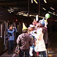 青春の東横線渋谷駅